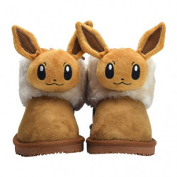 Boots Plush Eevee japan plush