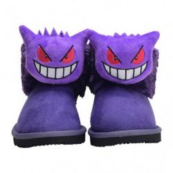 Boots Plush Gengar japan plush