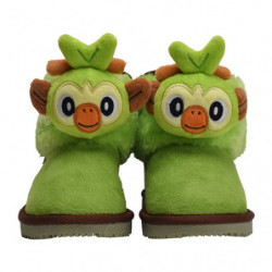 Boots Plush Grookey japan plush