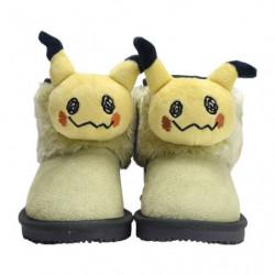 Bottes Peluche Mimiqui japan plush