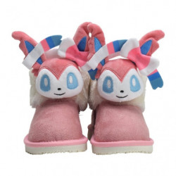Boots Plush Sylveon japan plush