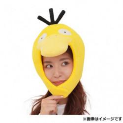 Chapeau Psykokwak japan plush