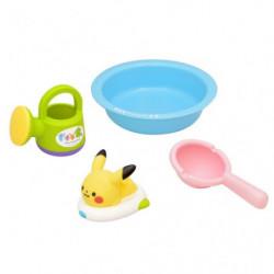 Bath Toys monpoké japan plush