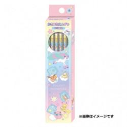 Pencil Fancy B japan plush