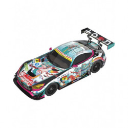 Figurine Hatsune Miku AMG 2016 SUPER GT Ver. Hatsune Miku GT Project japan plush