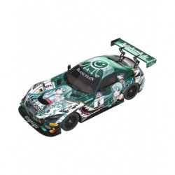 Figure Mercedes-AMG Team Black Falcon 2019 SPA24H Vocal Series 01 Hatsune Miku