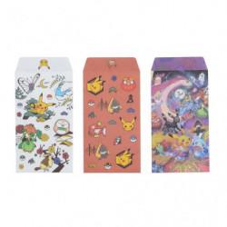 Paper bags Pokémon Center Kanazawa