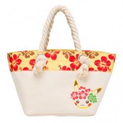 Mini Tooto Bag Pikachu by Iolani Sportswear Ltd. japan plush