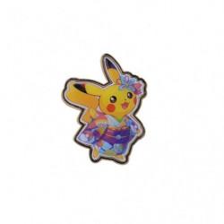 Pins Pikachu Kimono Pokémon Center Kanazawa