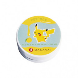 Crème Mains Pikachu Petite Boite japan plush