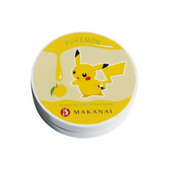 Crème Mains Pikachu Grande Boite japan plush