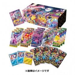Card Box Pokémon Center Kanazawa TCG