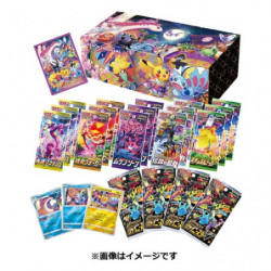 Cartes Box Pokémon Center Kanazawa TCG