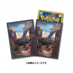 Card Sleeves Charizard Variation japan plush
