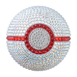 Honor Ball Swarovski Pokémon