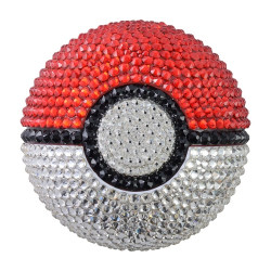 Monster Ball Swarovski Pokémon
