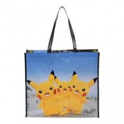 Bag Pikachu Super Photogenic japan plush