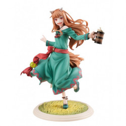 Figure Holo 10th Anniversary Ver. Spice and Wolf