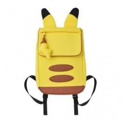 Pikachu Sac a Dos Taille M japan plush