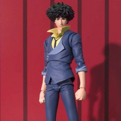 Figurine Spike Spiegel S.H.Figuarts japan plush