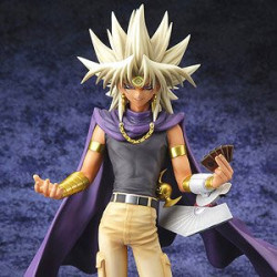 Figurine Yami Marik ARTFX J