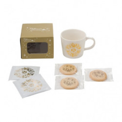 Set Mug cookie & Tea set Pokémon Precious one