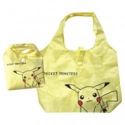 Kuru Kuru Eco Bag Pikachu japan plush