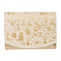 Card case Gold color Pokémon Precious one japan plush