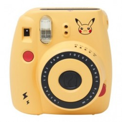 Camera Photo instax mini 8 Pikachu japan plush