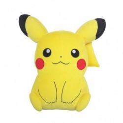 Coussin Pikachu japan plush