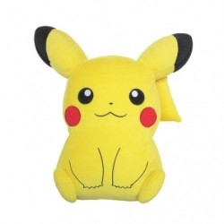 Cushion Pikachu japan plush