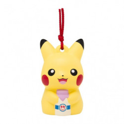 Ceramic Decoration Bell Pikachu