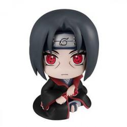 Rukappu Itachi Uchiha Naruto
