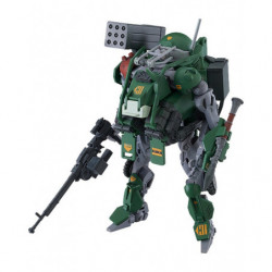 Figure Moderoid RSC Armored Trooper EXOFRAME OBSOLETE  1/35