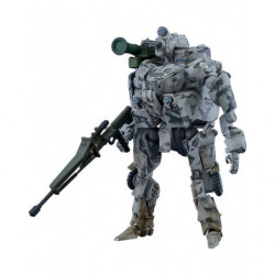 Figure Moderoid Military Armed EXOFRAME OBSOLETE 1/35