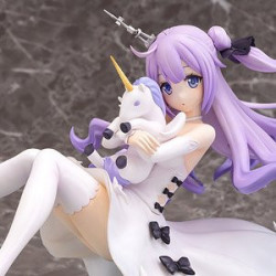 Figure Unicorn