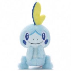 Plush Sobble Pokémon Puppet