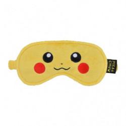 Eye Mask PIKAPIKACHU Yellow