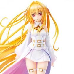 Figurine Golden Darkness White trance ver To LOVE Ru