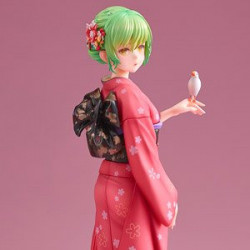 Figurine Momoko Kimono ver by Ren-chan