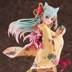 Figurine Kosa par DS