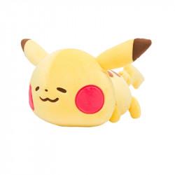 Plush Pikachu Nesoberi Yurutto