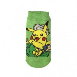 Socks Pikachu Kids