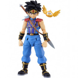 figma Dai Dragon Quest The Adventure of Dai