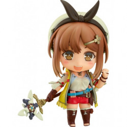 Nendoroid Ryza Atelier Ryza Ever Darkness and the Secret Hideout