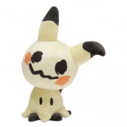 Pokemon Doll Mimiqui