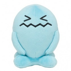 Pokemon Doll Wobbuffet japan plush