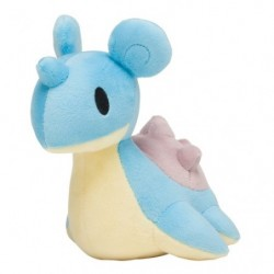 Pokemon Doll Lapras japan plush