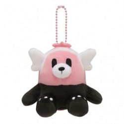 Plush Keychain Mascot Pokemon Doll Bewear japan plush