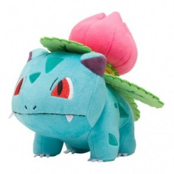 Plush Ivysaur japan plush
